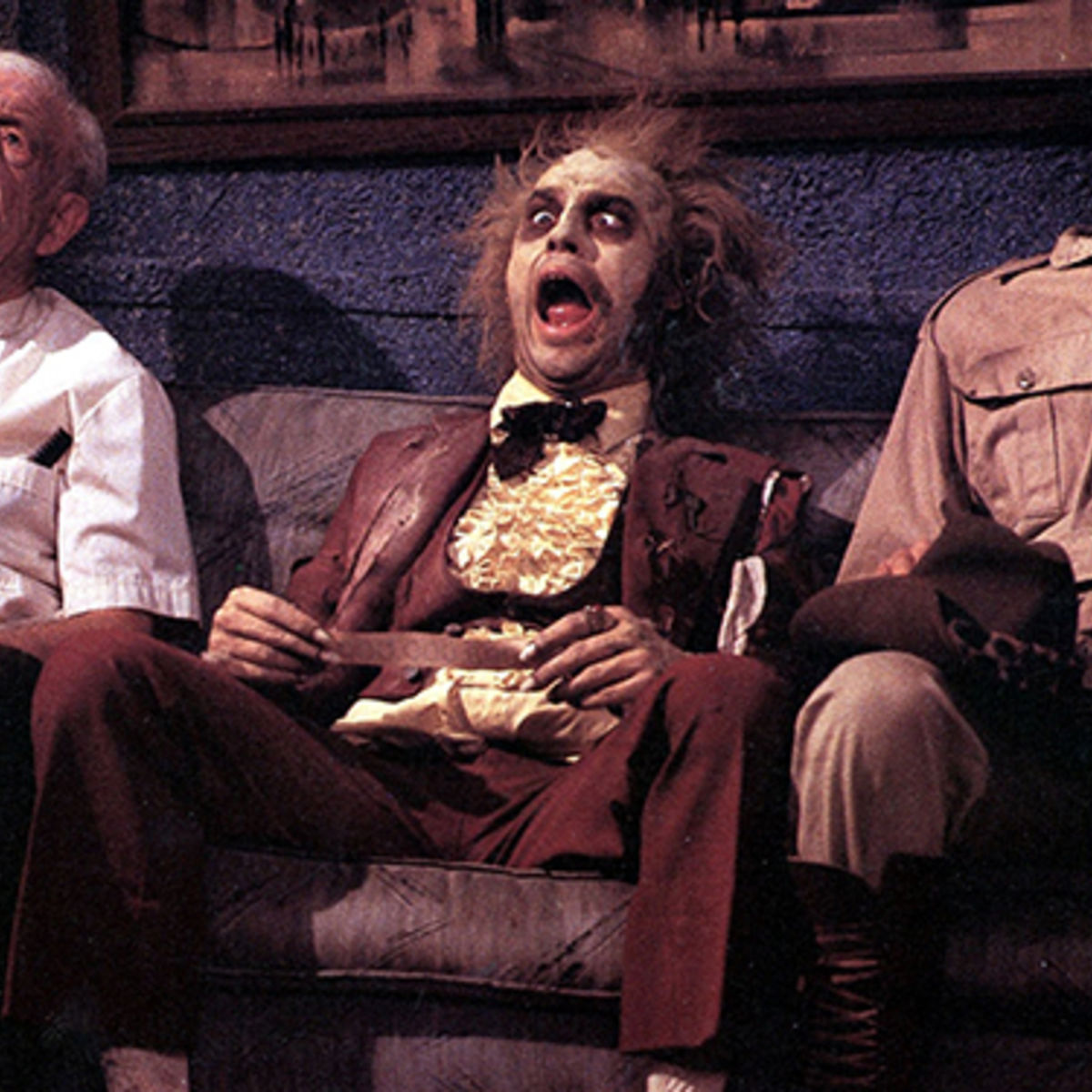 50 strange and unusual questions we had while watching beetlejuice