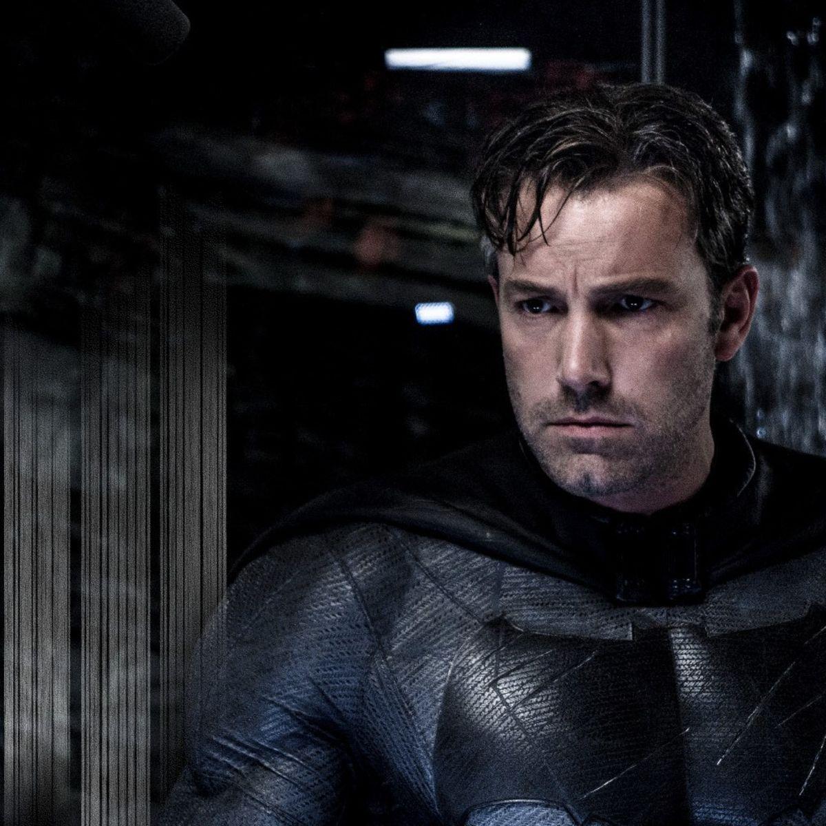 Ben Affleck halts film release due to Madeleine