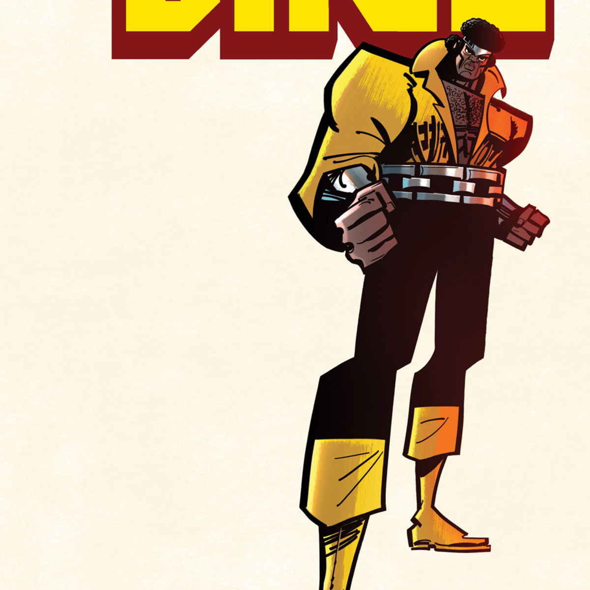 sweet christmas luke cage gets his own solo comic just in time for the netflix series