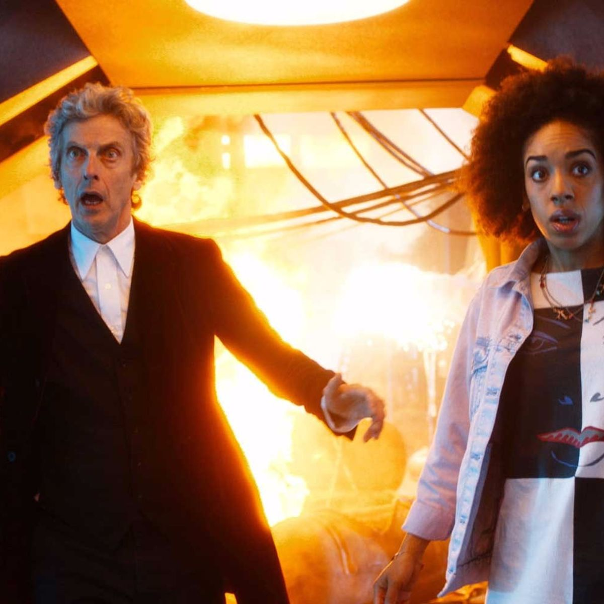 """Doctor Who - """"The Pilot"""""""