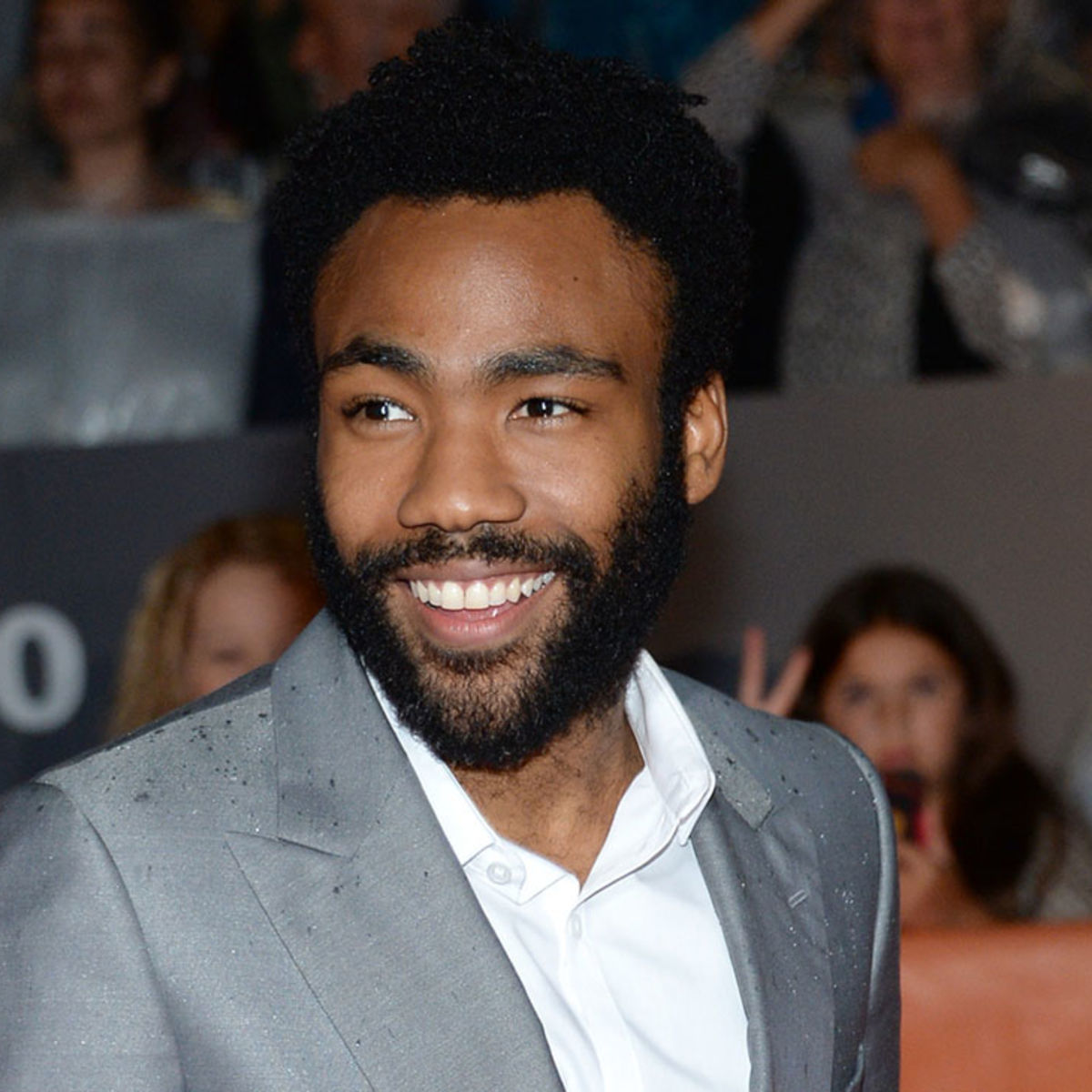 Donald Glover Shows You The Secret To Making A Brown Suit Look Cool Donald Glover Shows You The Secret To Making A Brown Suit Look Cool new picture