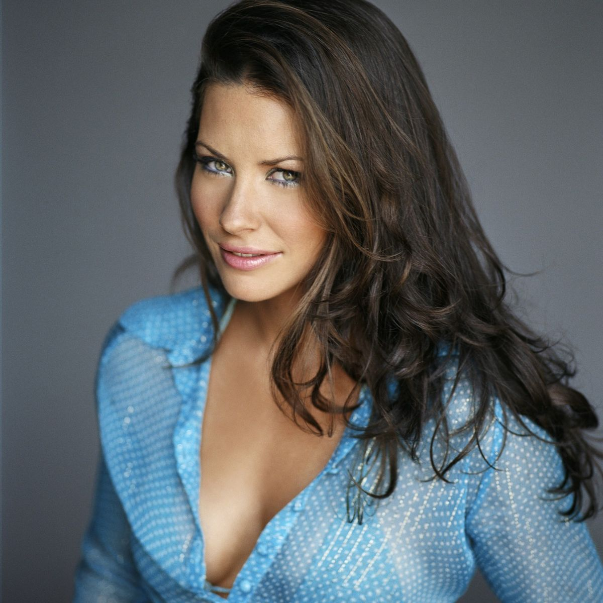Evangeline Lilly nudes (63 foto and video), Tits, Paparazzi, Feet, cleavage 2006
