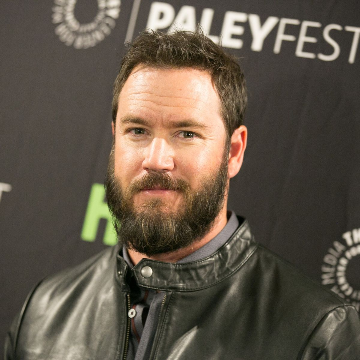 Mark-Paul Gosselaar The Passage