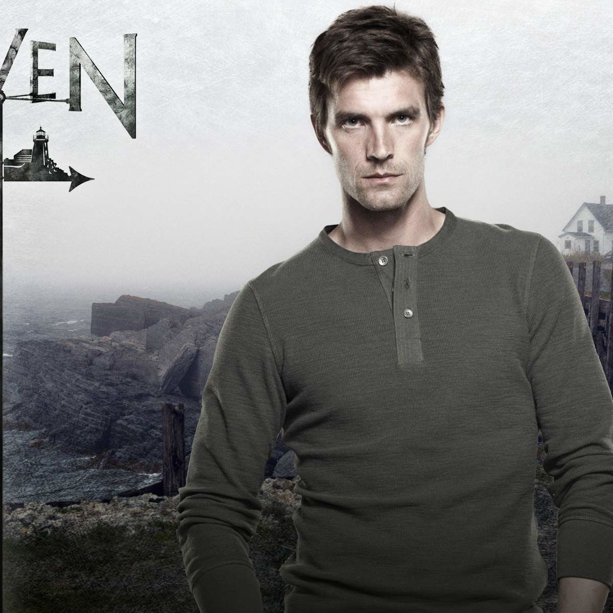 Haven's Lucas Bryant