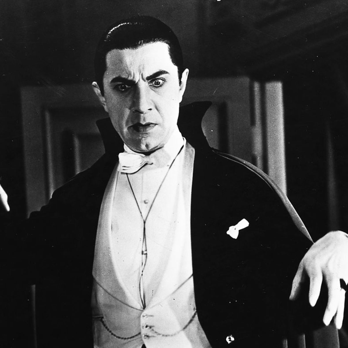 bela lugosi will always live as dracula syfy wire