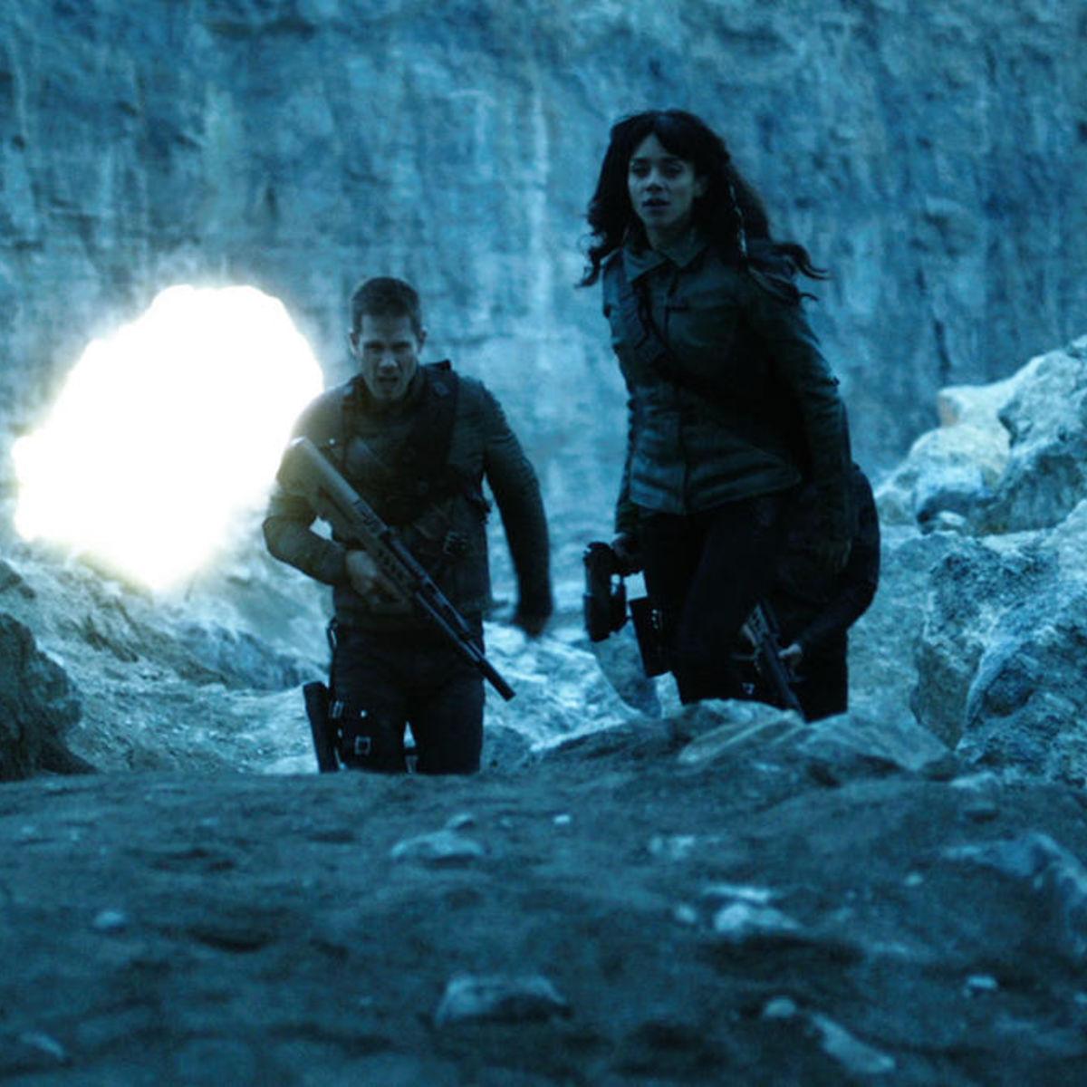 The Killjoys Season 2 premiere picks up right where we left off - Blastr
