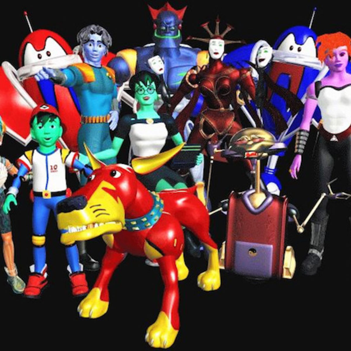 reboot marathon will let you boot up a ground breaking 1990s classic