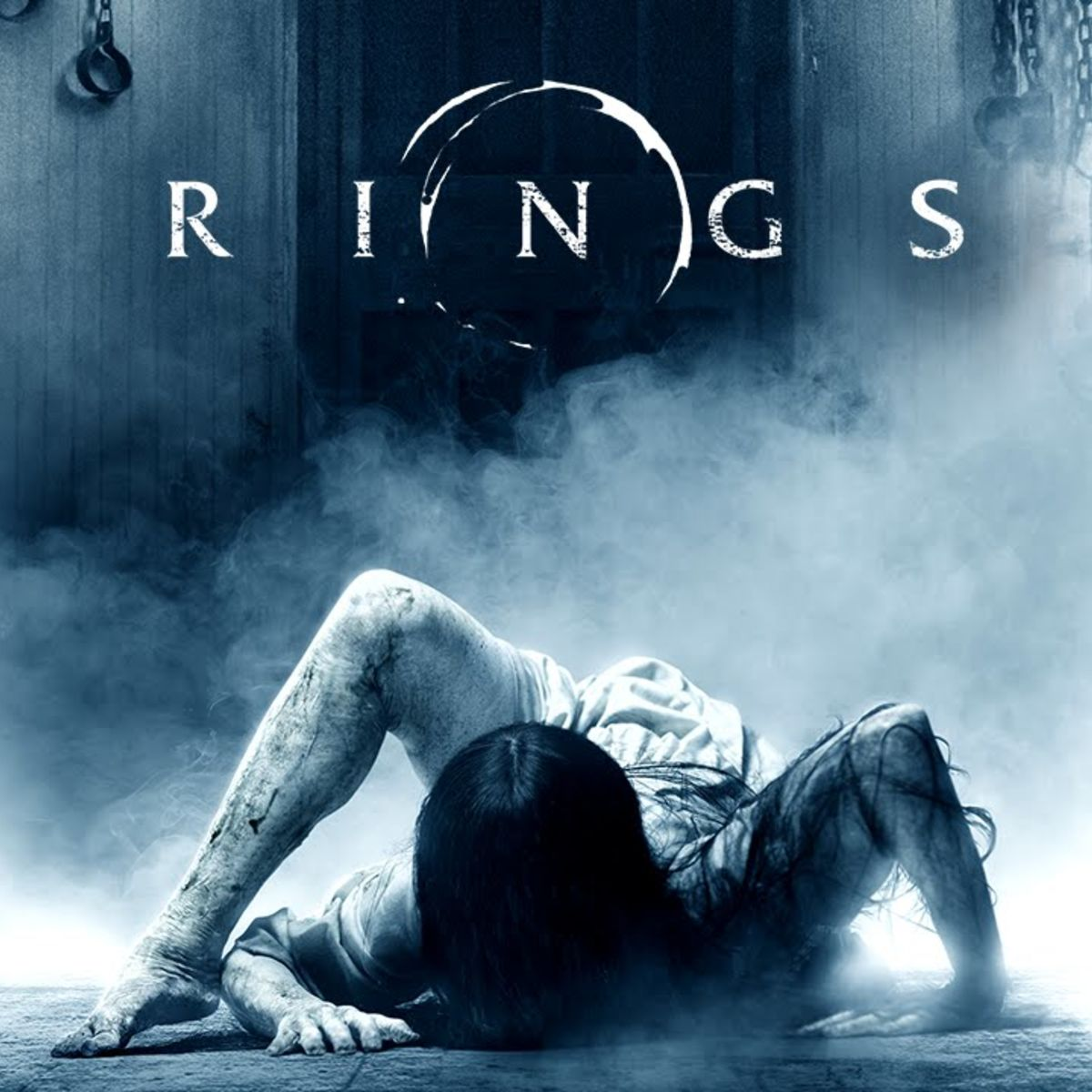 Samara is coming for you in latest movie trailer for Rings - Syfy Wire