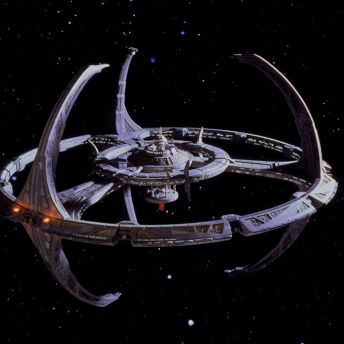 firsts star trek deep space nine cast looks back at its very first