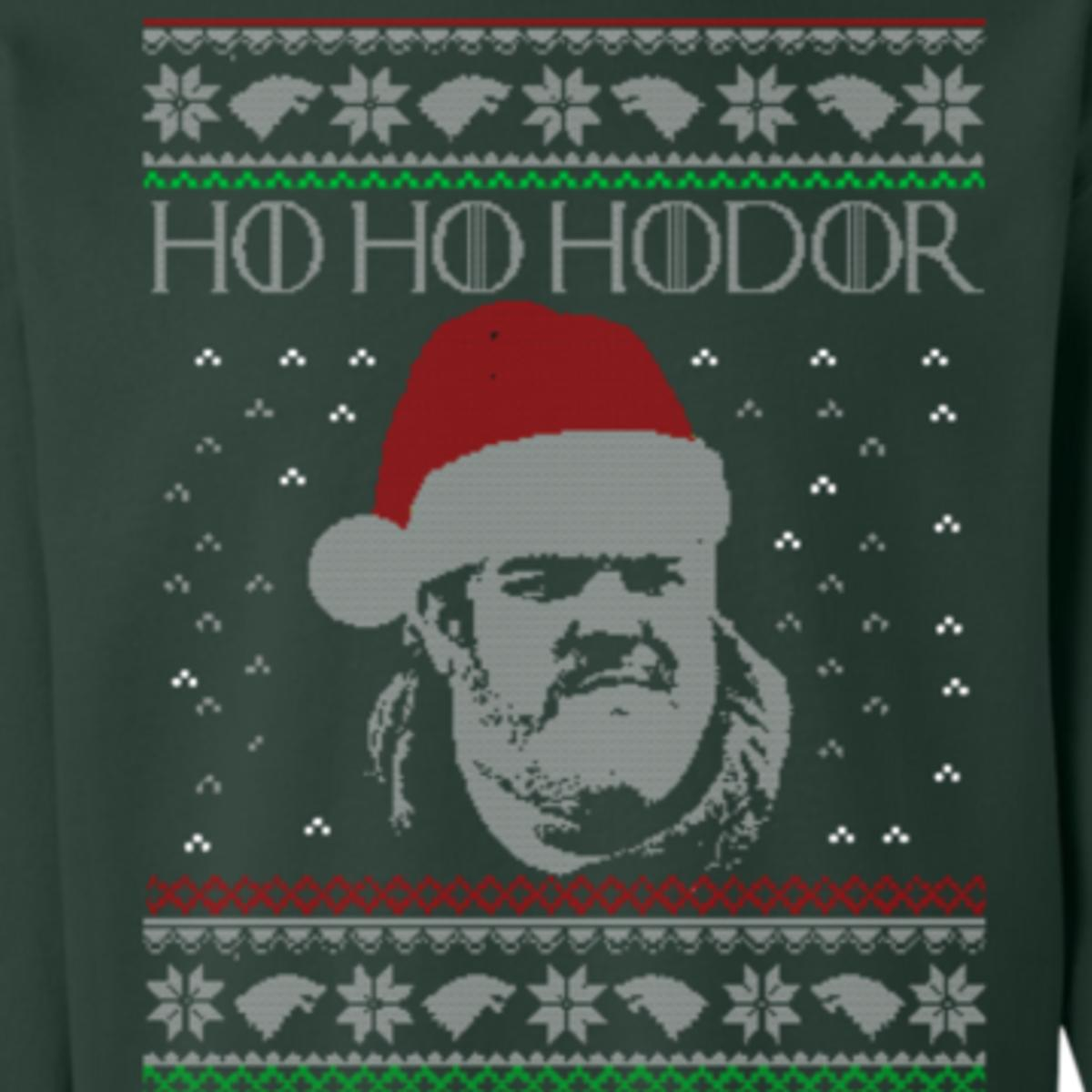 18 geeky holiday sweaters to snuggle up to this joyous season ...