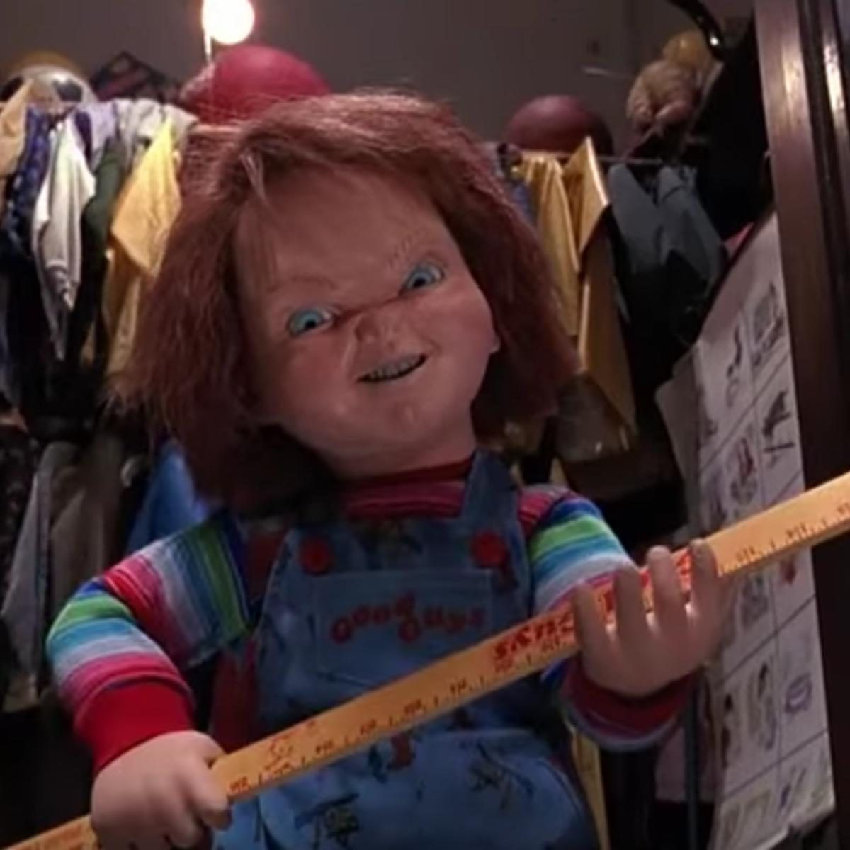 The Demented Good Guys Doll Returns In New Teaser For Cult Of Chucky