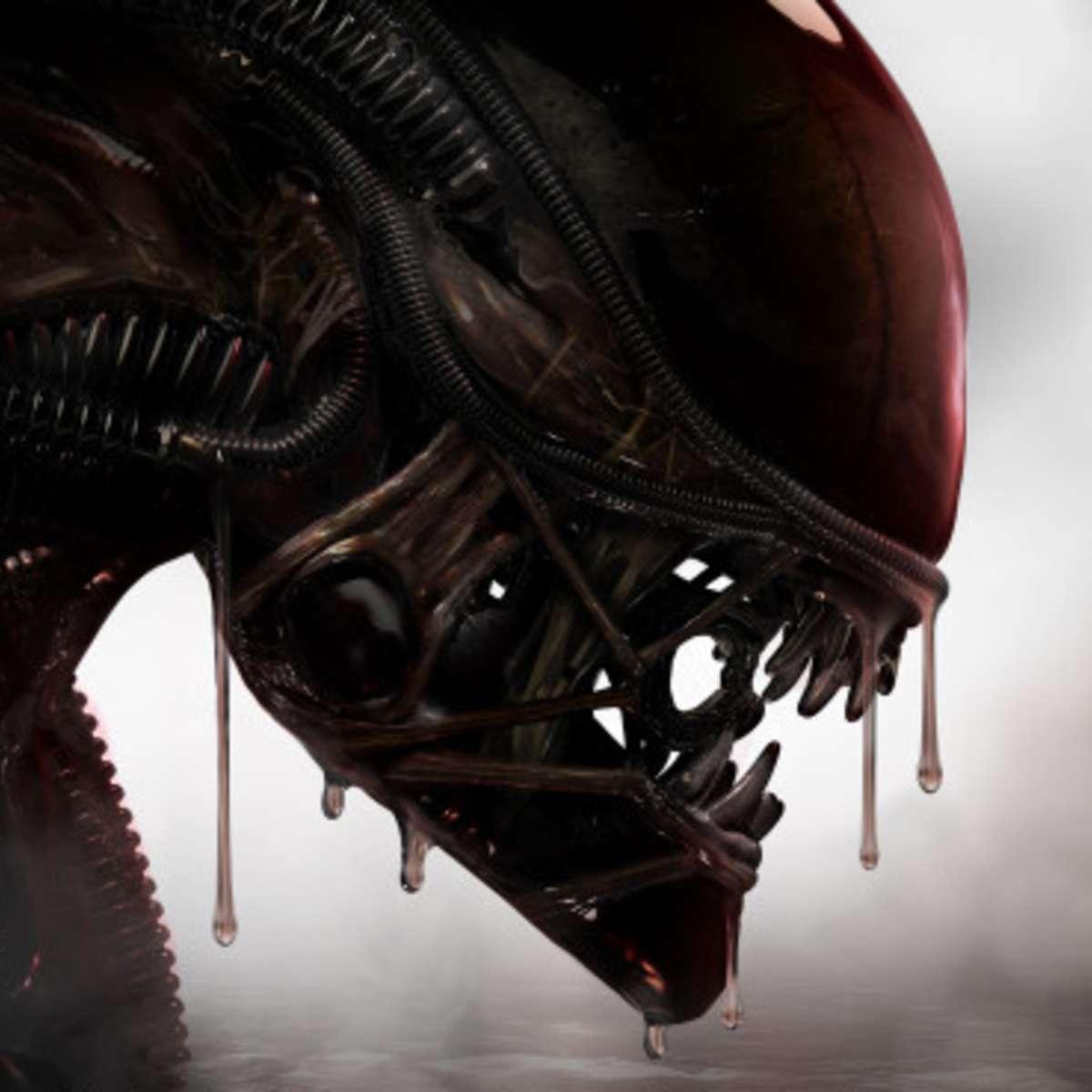 Alien: River of Pain