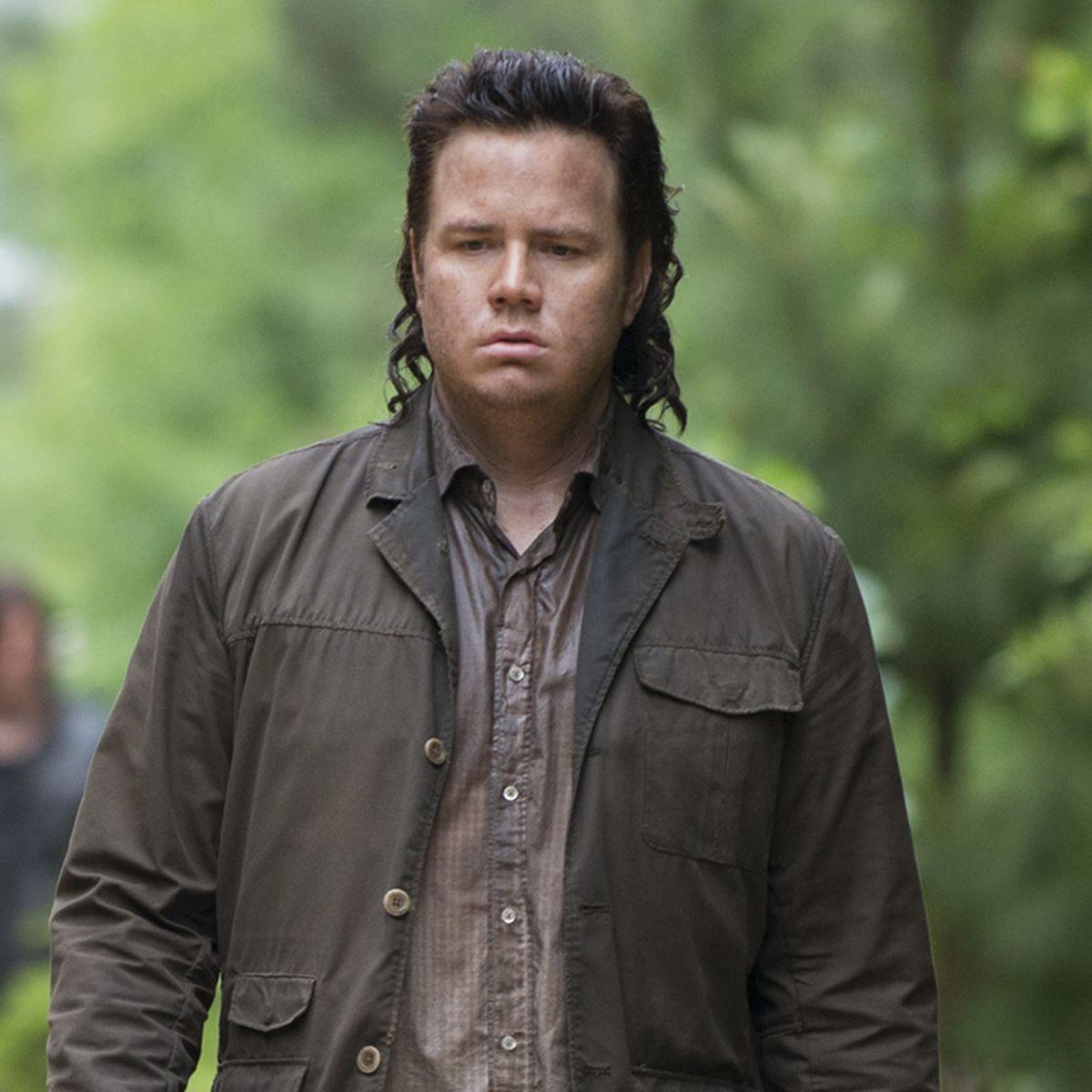 The Walking Dead - Josh McDermitt as Eugene
