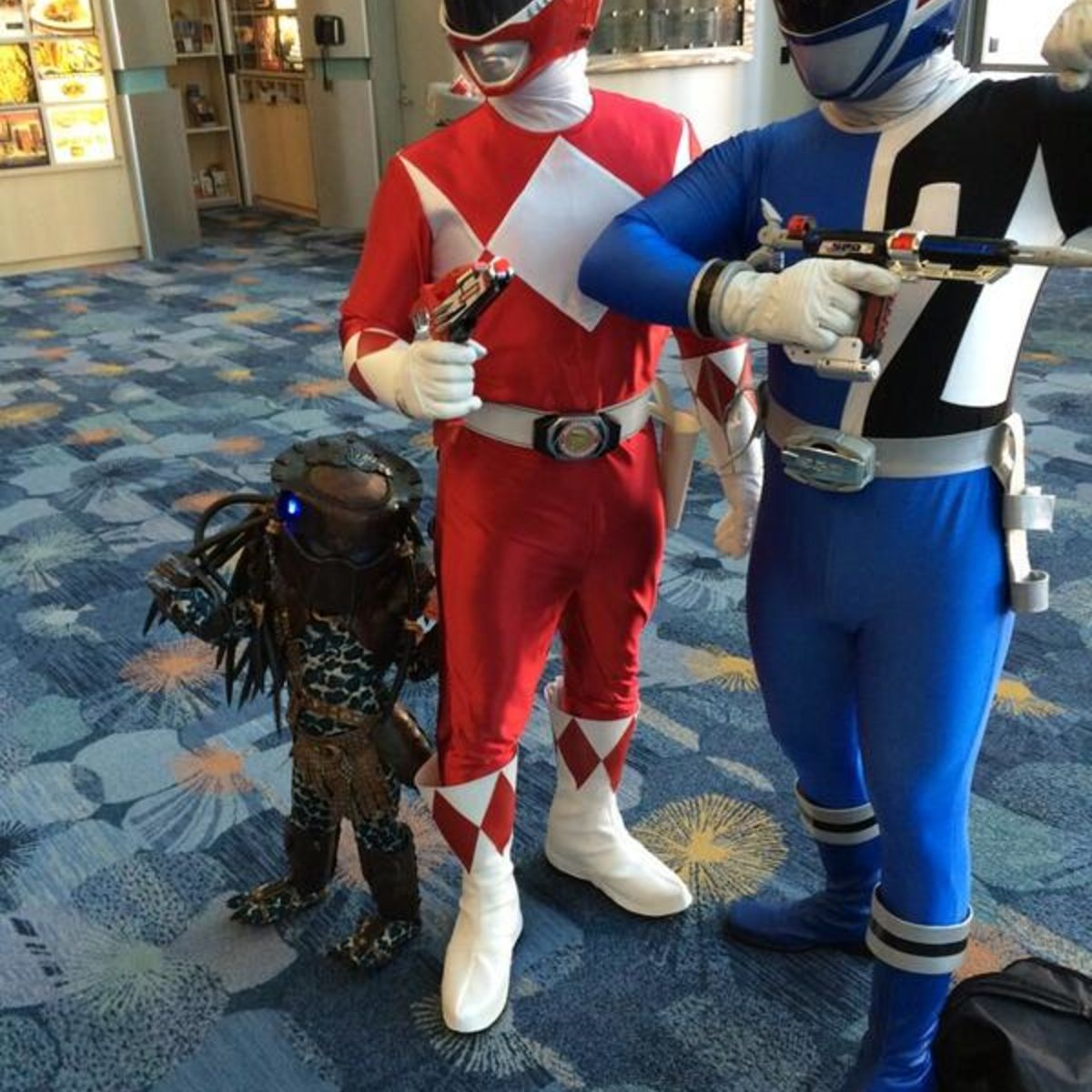 Cosplay We Love: We Can't Believe How Adorable This Tiny