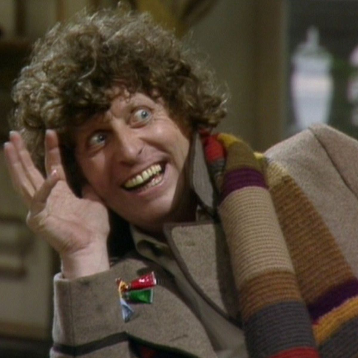 All 26 seasons of classic Doctor Who finally have a U.S. streaming ...