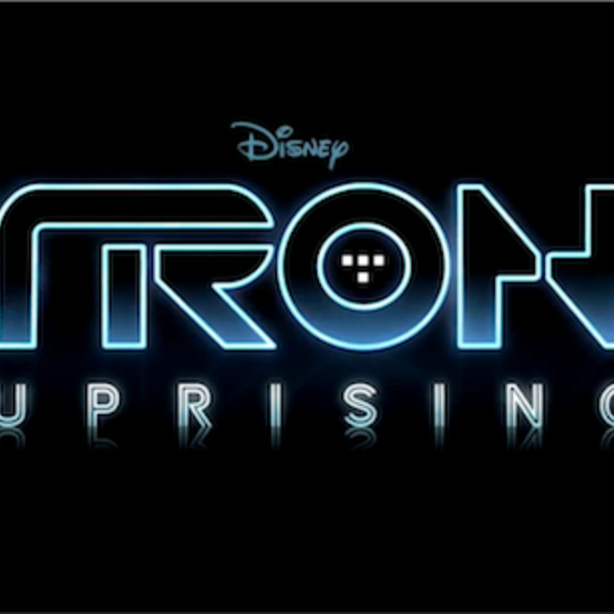 tron uprising title
