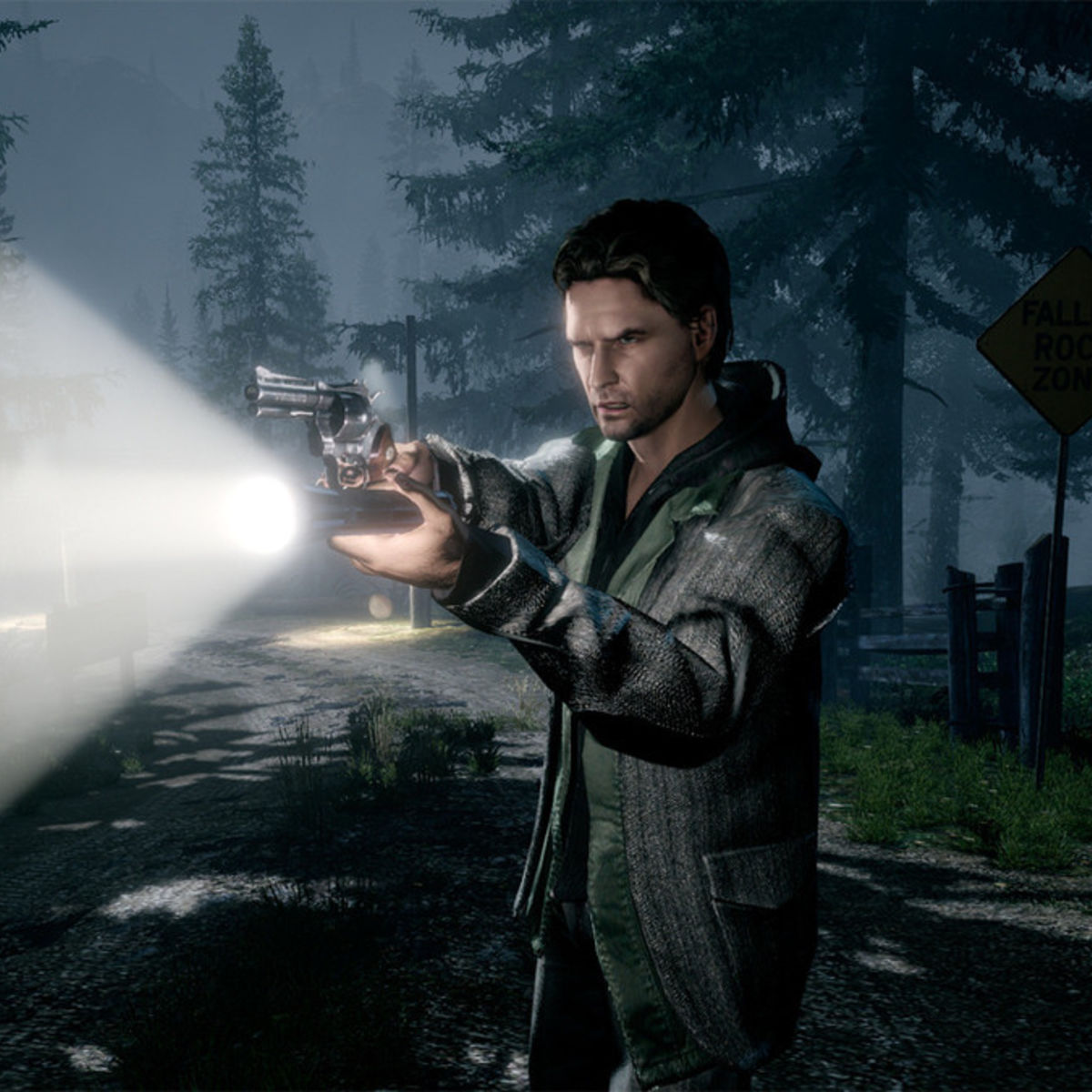 Why you should pick up Alan Wake before it vanishes from digital storefronts