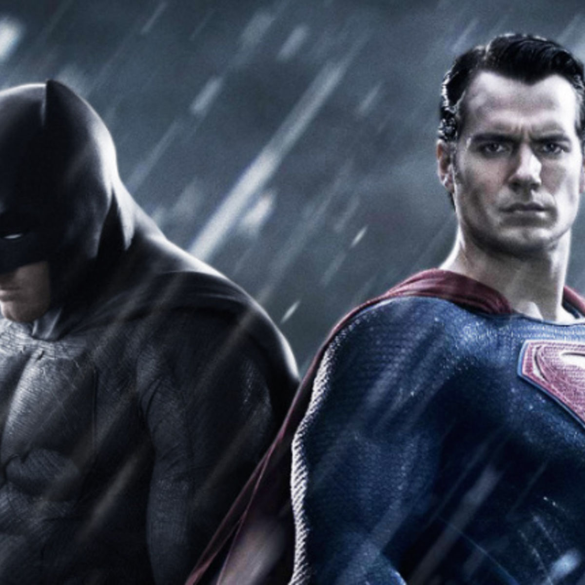 Report Heres When We Finally Get To See The First Batman V Superman Trailer