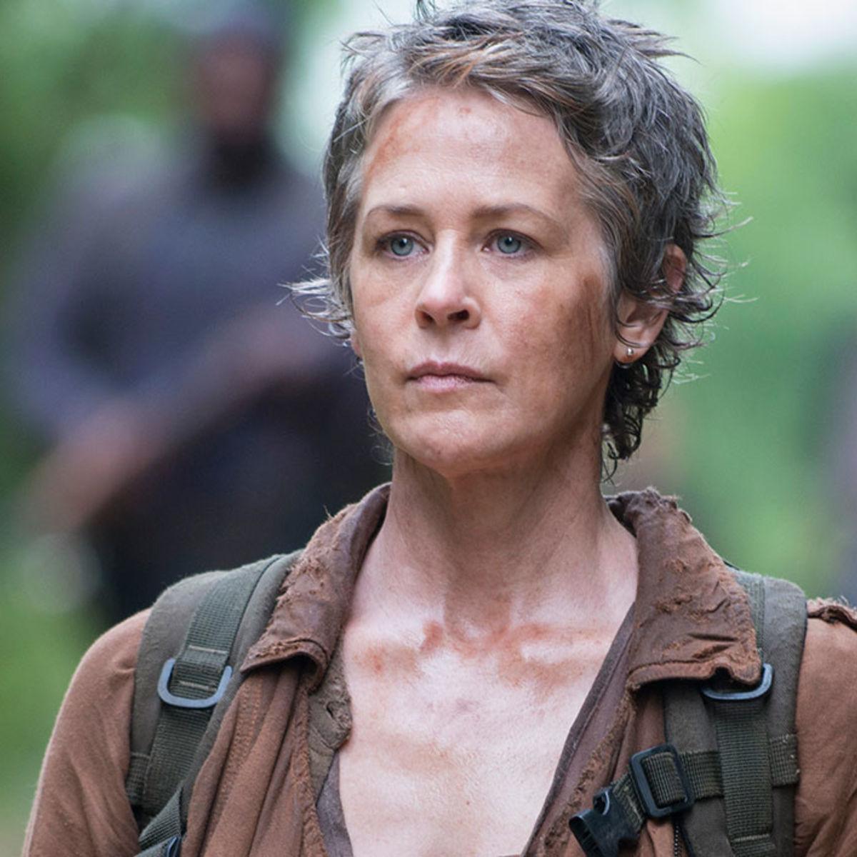 The Walking Dead's Carol