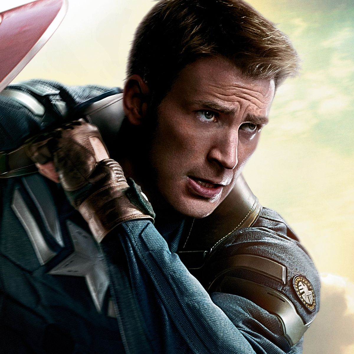 chris evans on his post avengers 4 mcu future it depends syfy wire