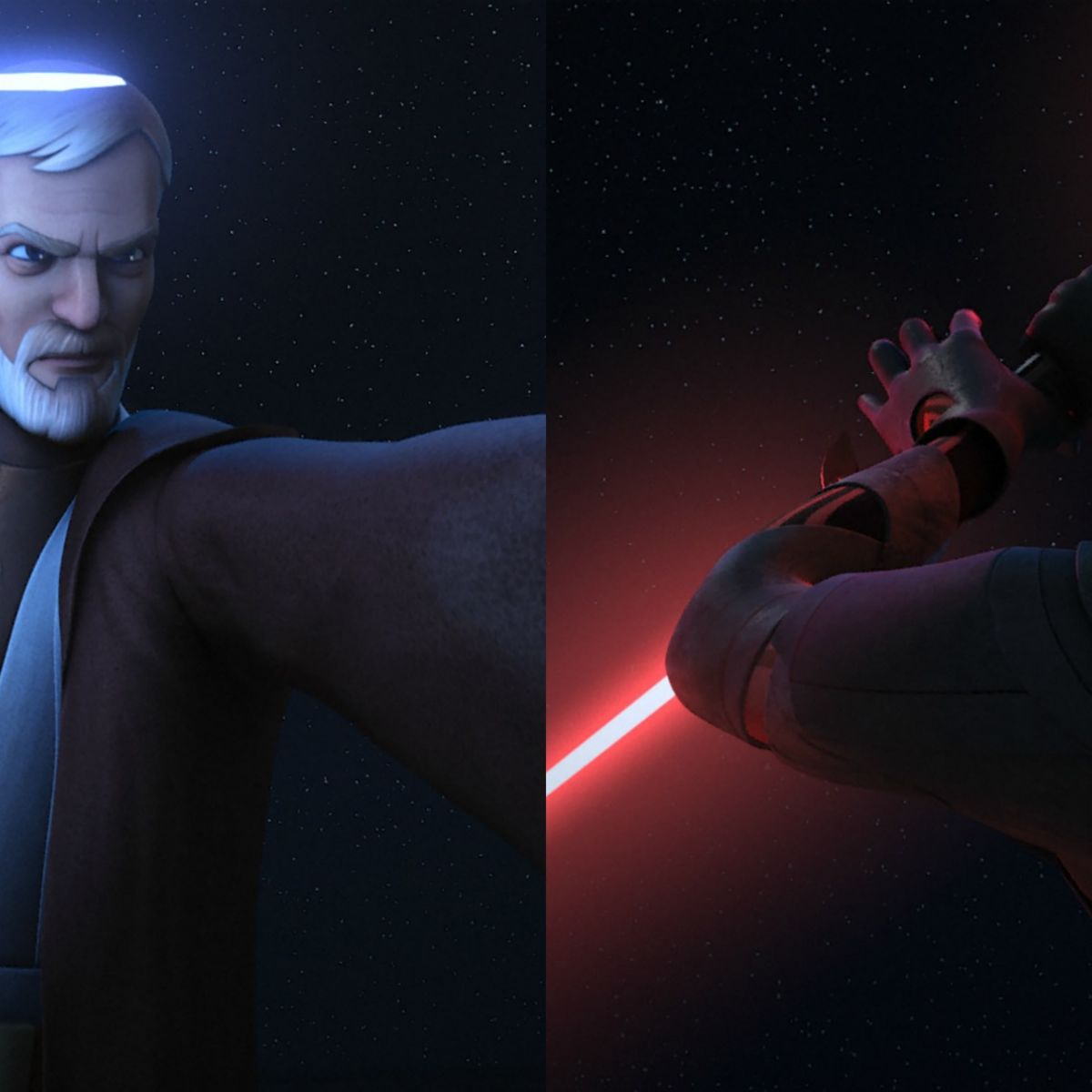 Star Wars Rebels Twin Suns