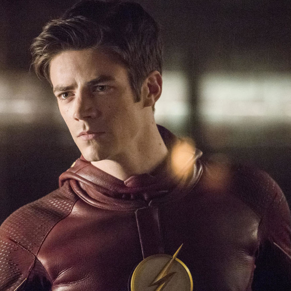 Grant gustin responds to accusations that he wont do cons blastr grant gustin responds to accusations that he wont do cons m4hsunfo