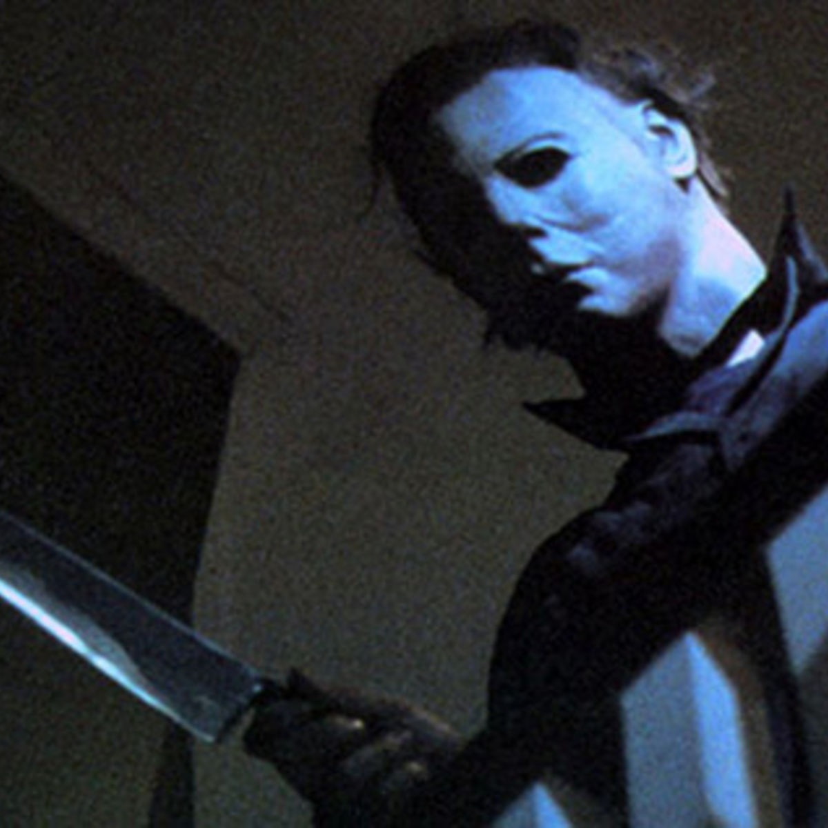 michael myers returns in first poster for new halloween movie as release date is announced