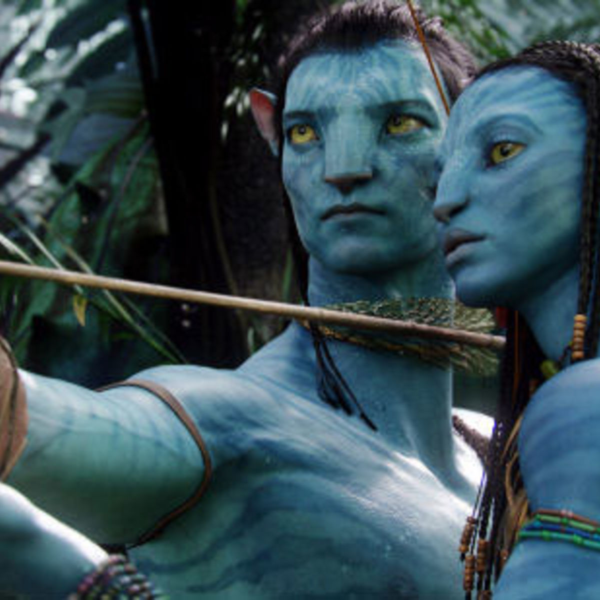 55 million Flixster users rate Avatar best movie of 2009 | SYFY WIRE