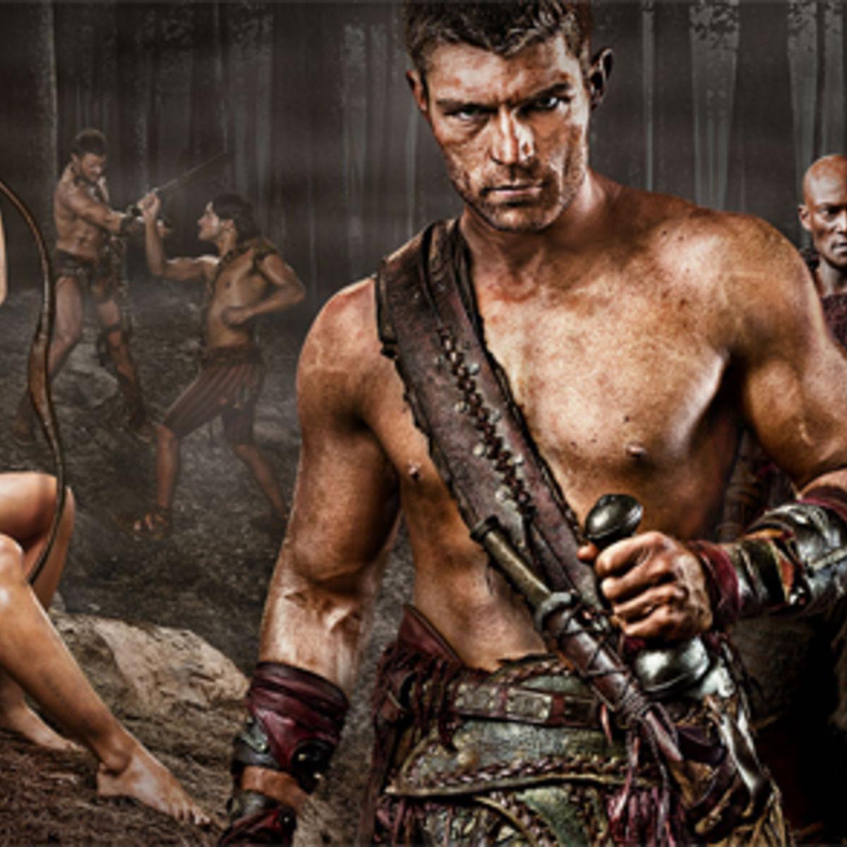 Reqzone Spartacus