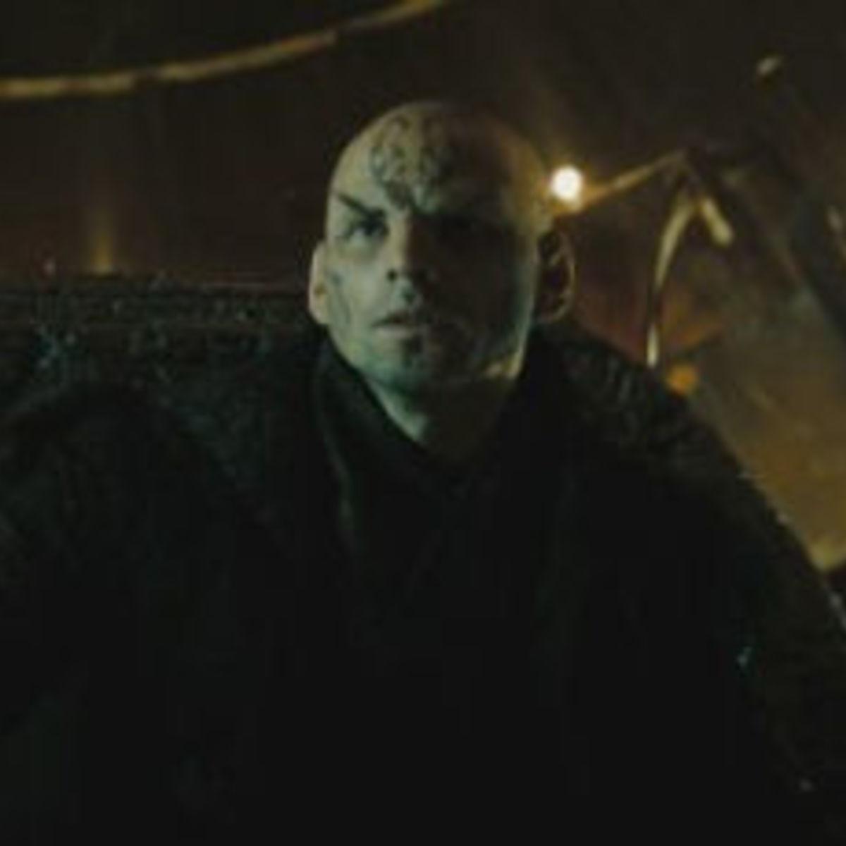 Nero Star Trek Actor