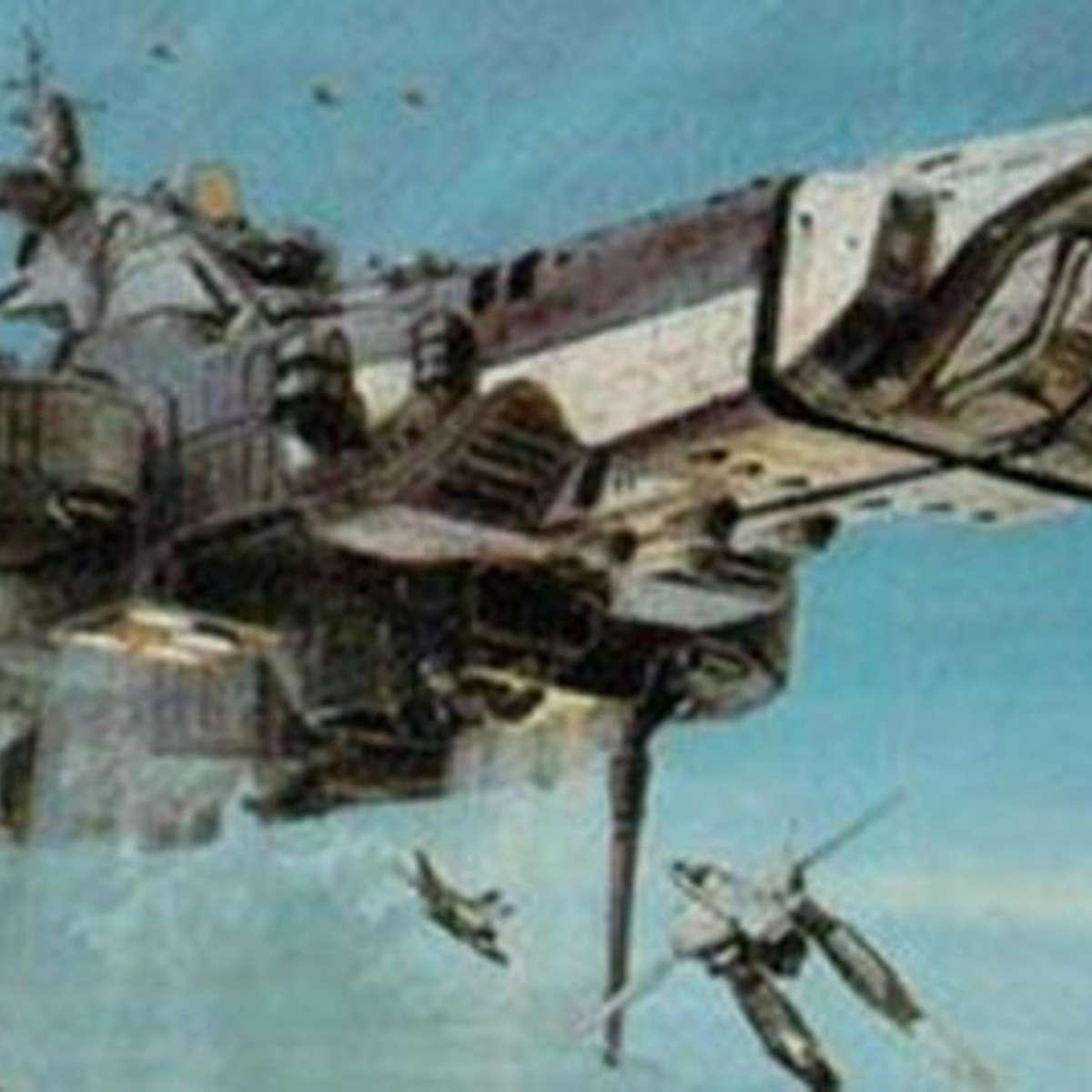 Robot Chicken to beget sci-fi Titan Maximum | SYFY WIRE