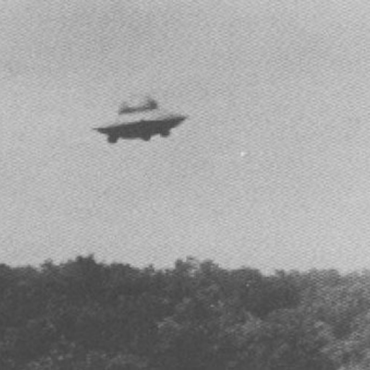 UFO: a selection of sites