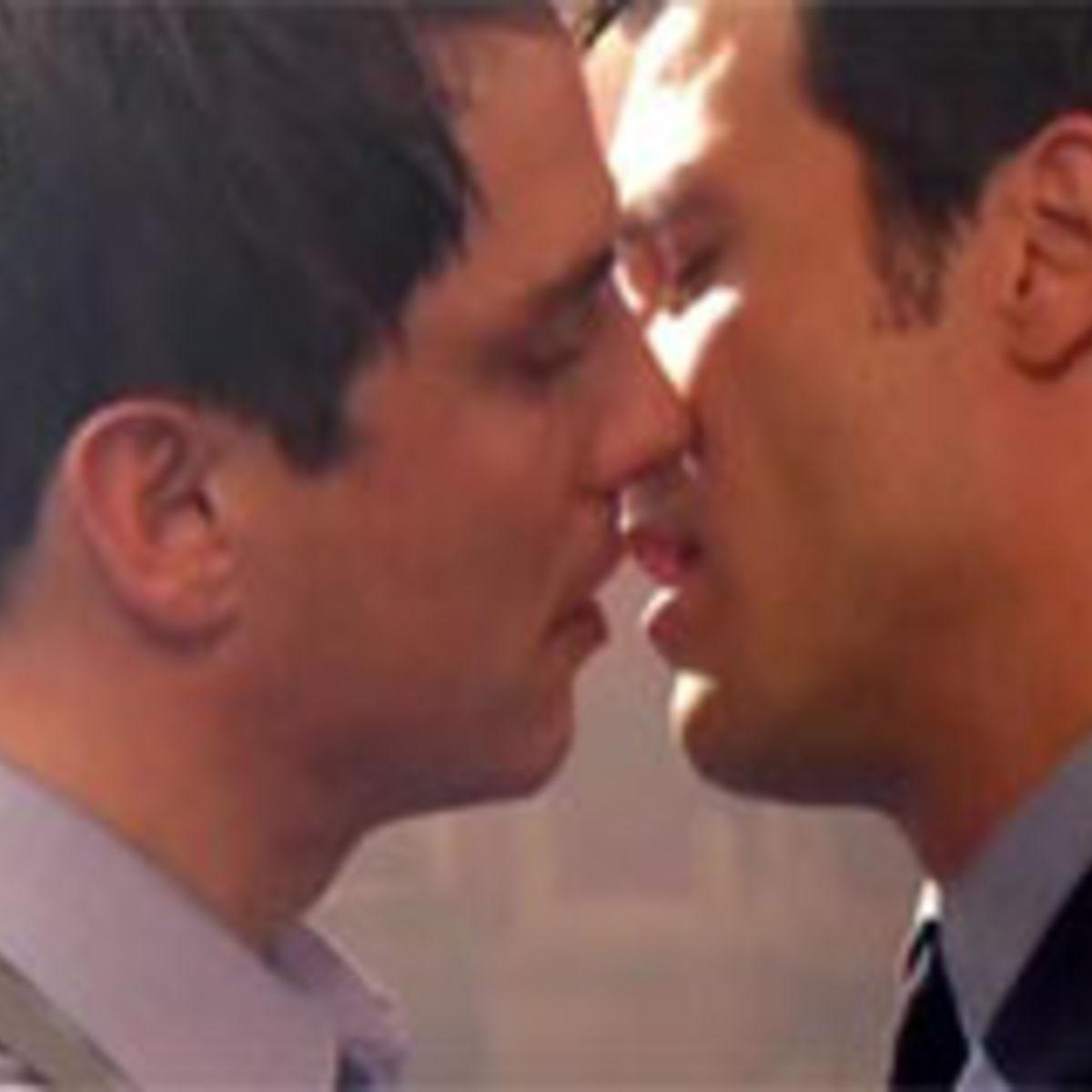 Supernatural homosexual undertones
