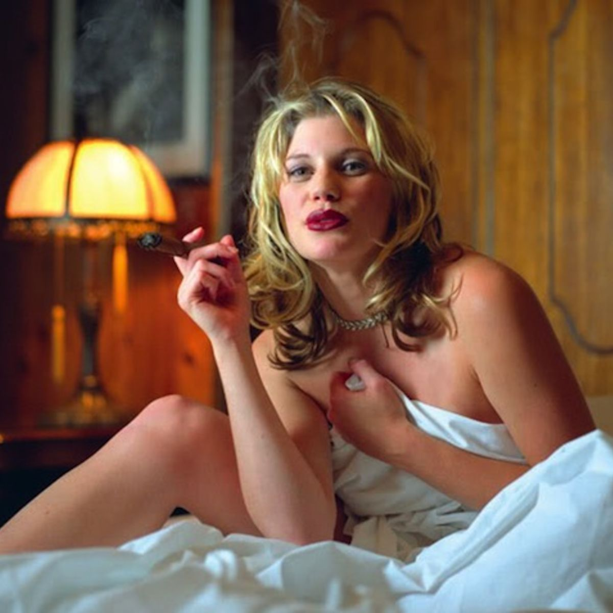 Katee sackhoff nude sex think, that