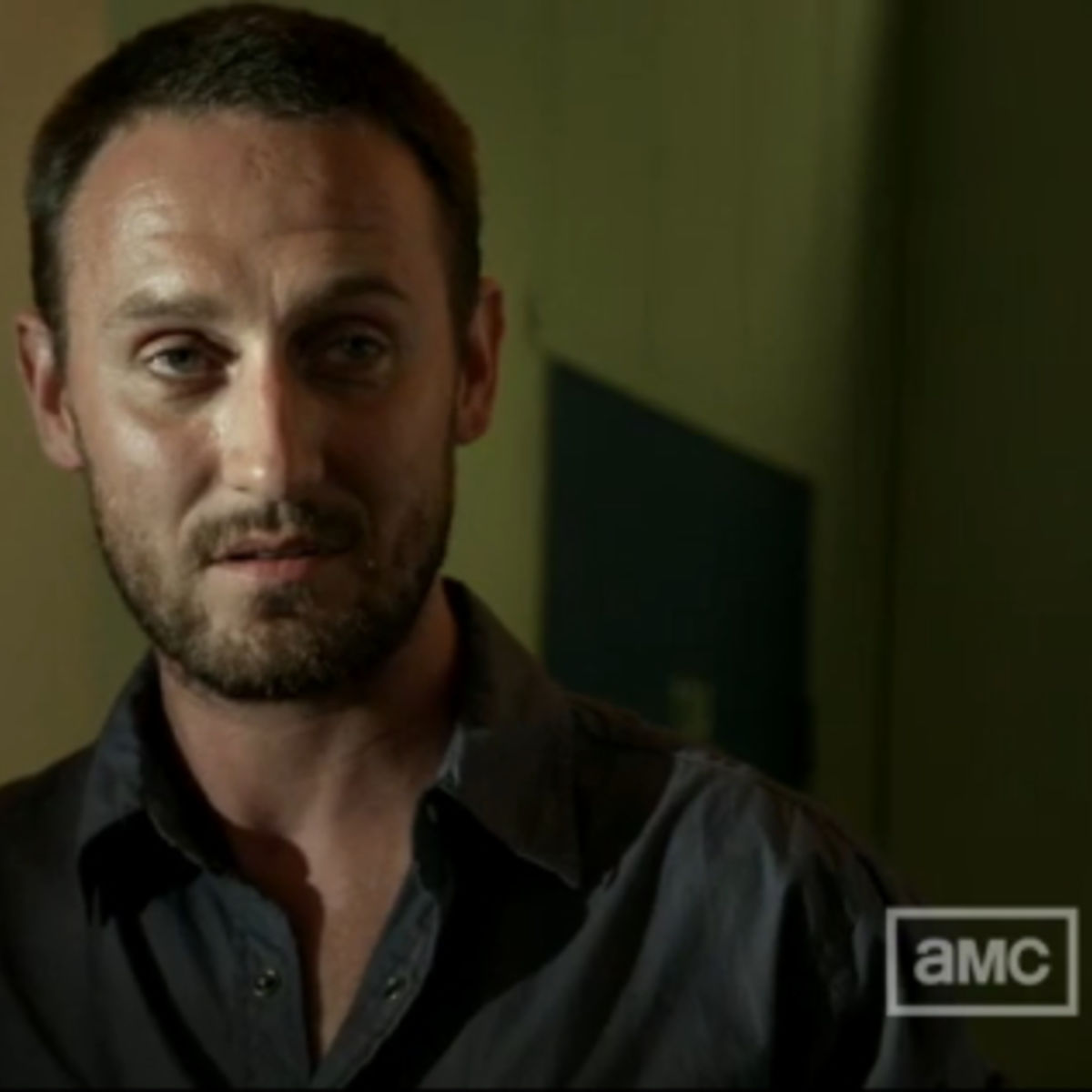 Get ready for Walking Dead S3 with 4 creepy new webisodes  sc 1 st  Syfy & Get ready for Walking Dead S3 with 4 creepy new webisodes | SYFY WIRE