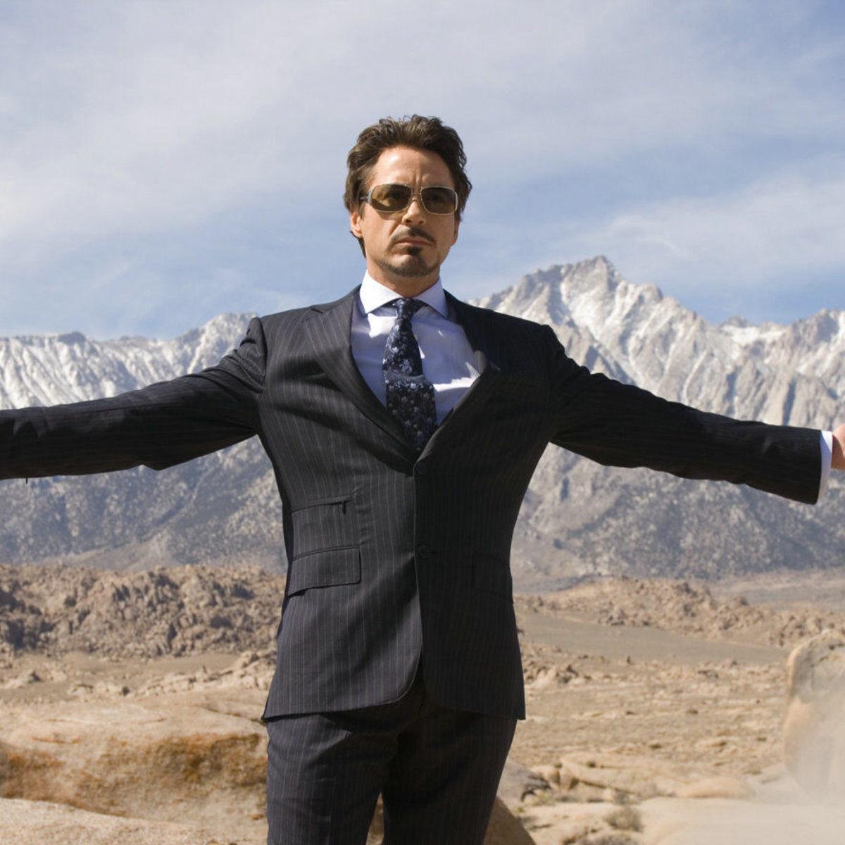The Wittiest Avenger: Tony Stark\'s 10 funniest MCU one-liners ...
