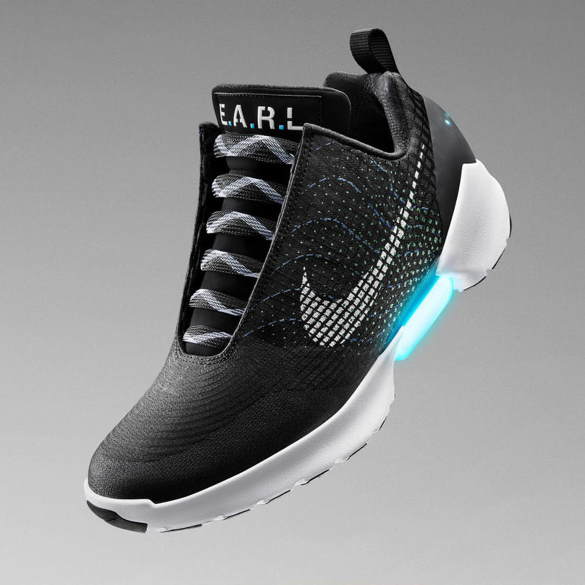 timeless design 32cb3 8def7 ... shopping nike is finally releasing the self lacing sci fi shoes of your  bttf fueled dreams