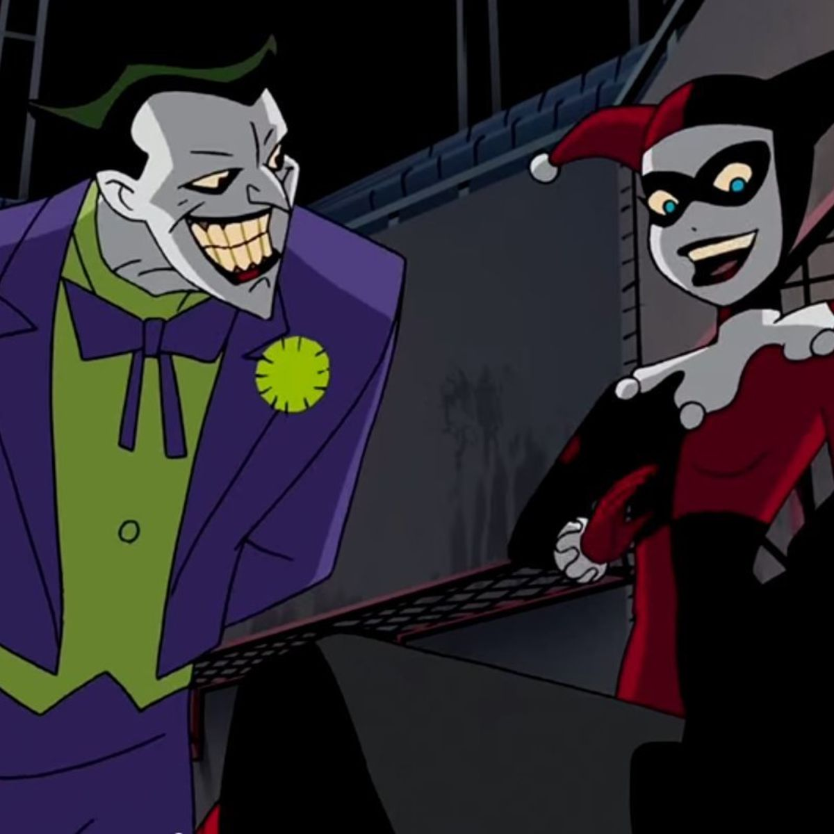 The 15 best harley quinn episodes from batman the animated series