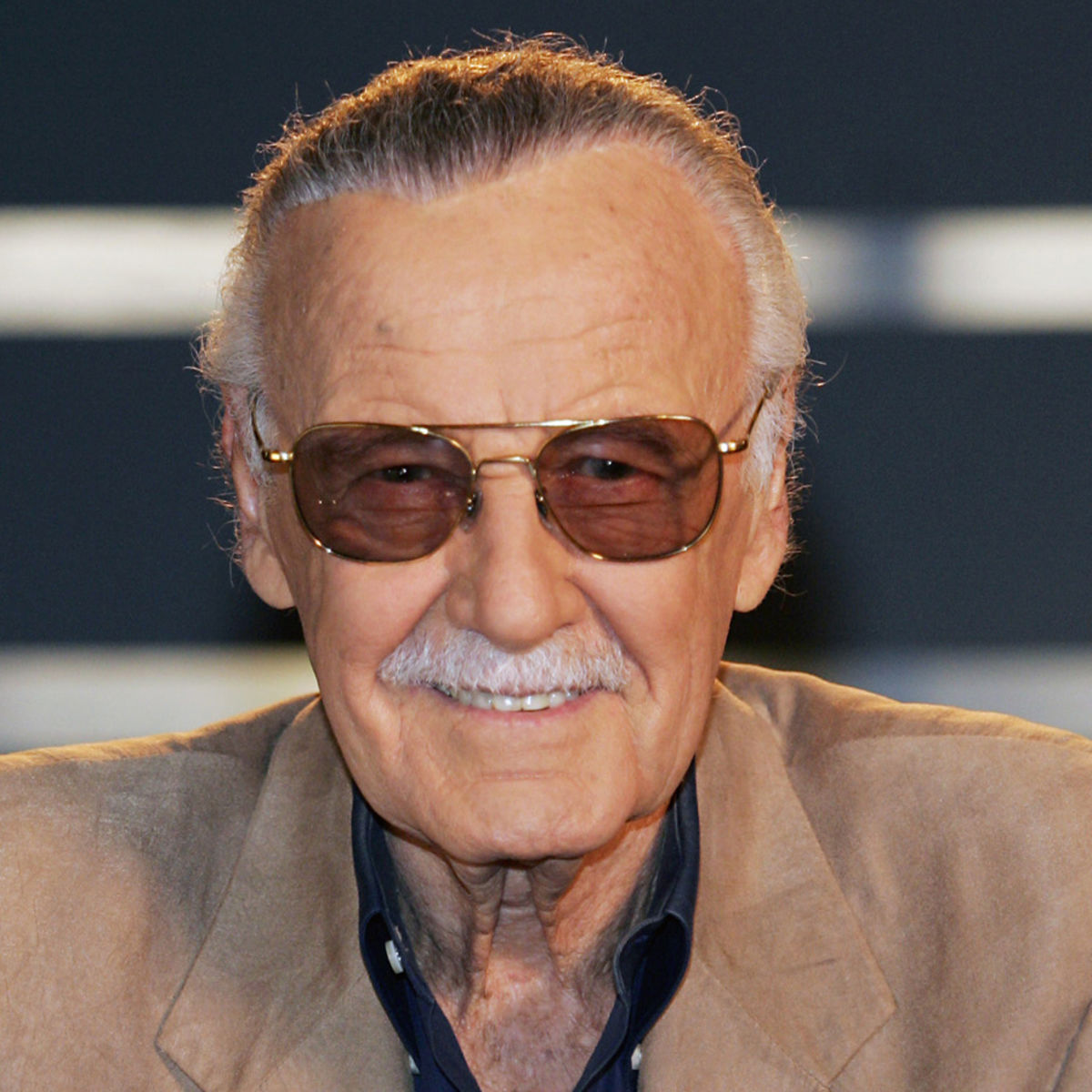 Stan Lee Talks Jack Kirby Steve Ditko And The Question Of Credit