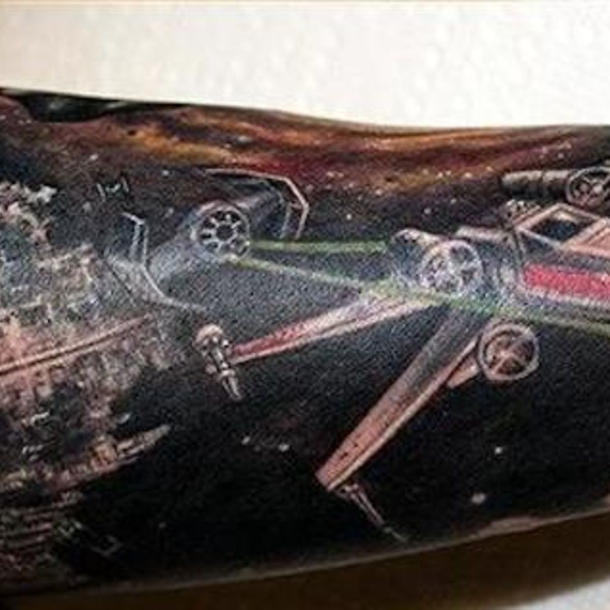 star-wars-sleeve-tattoos-boba-fett-pin-up-and-x-wing-battle-1.jpg