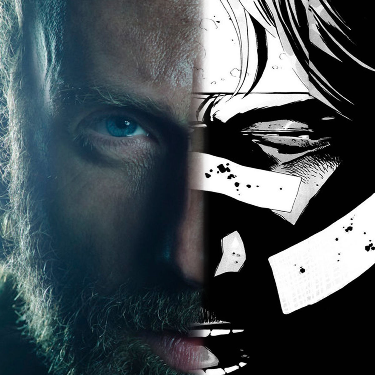 The Walking Dead 10 Major Character Swaps From Comic Book