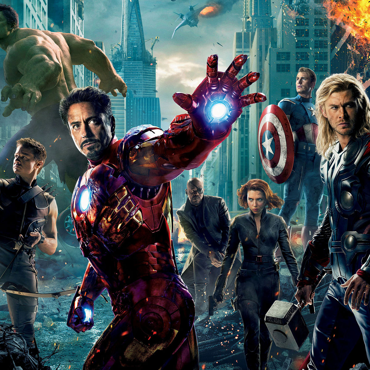 Box office analyst explains why superhero franchises could kill the ...