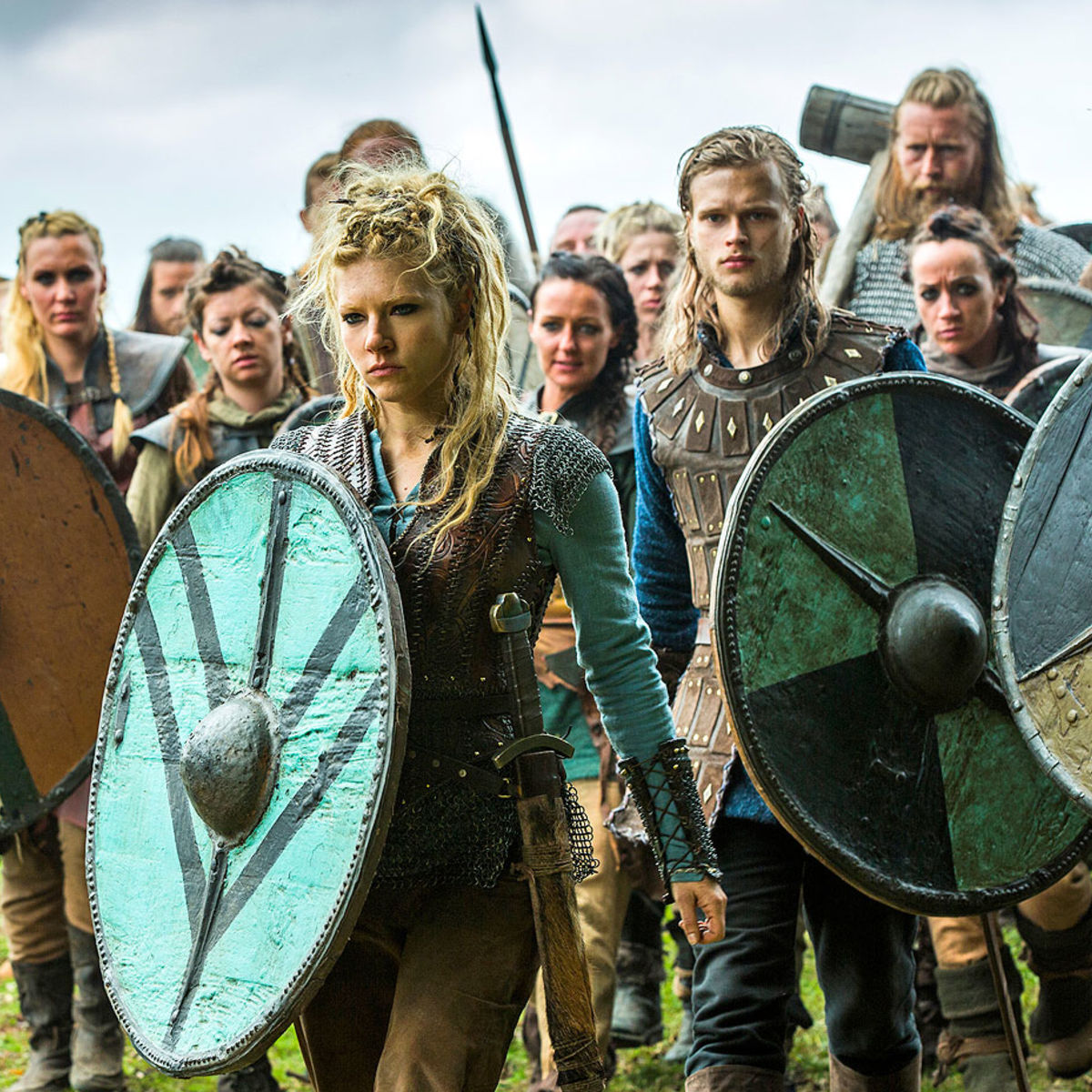 Vikings at SDCC