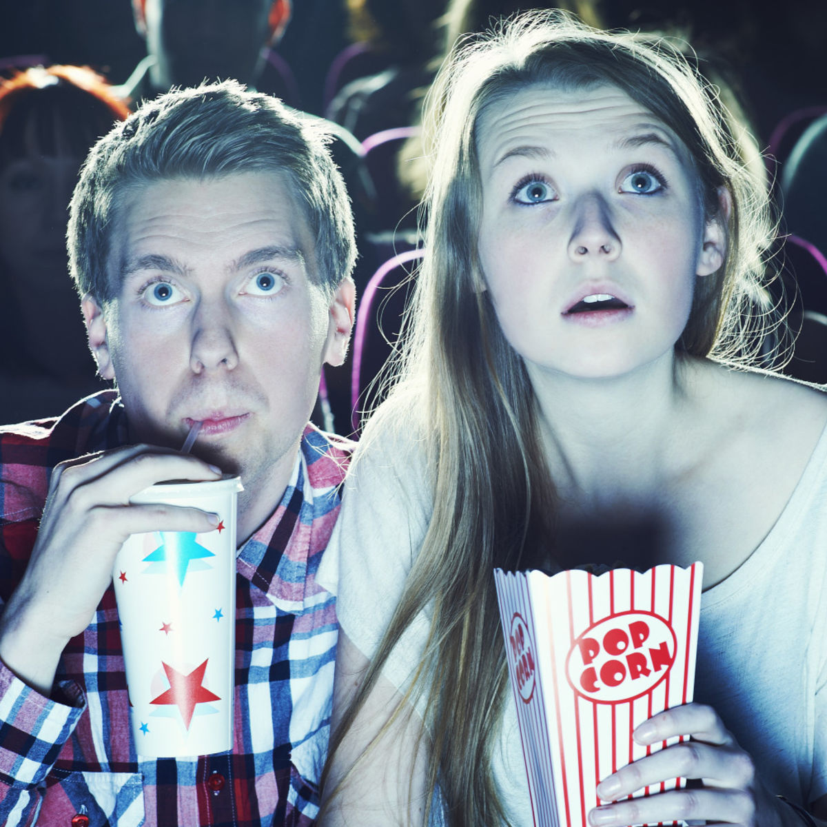 Would you pay $50 to watch a movie at home?