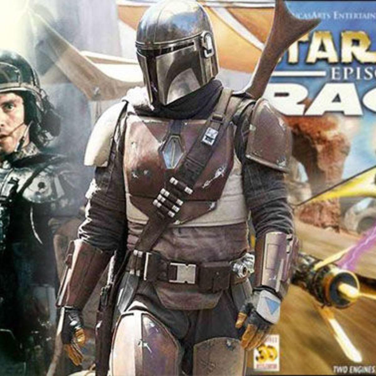 Star Wars Weekly