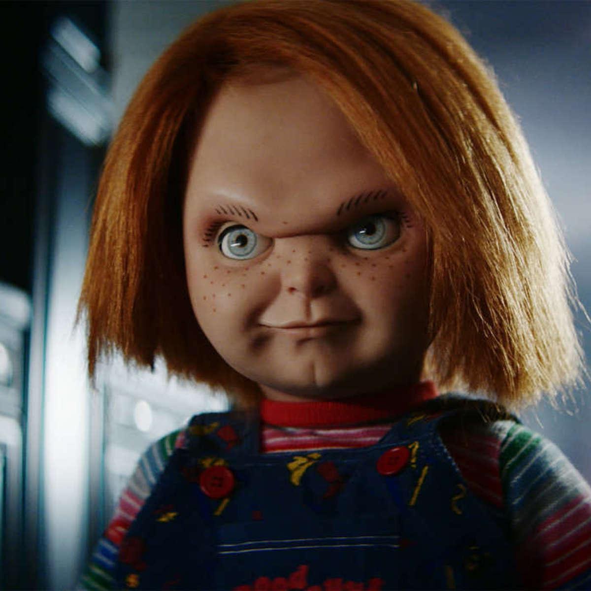 Chucky 102