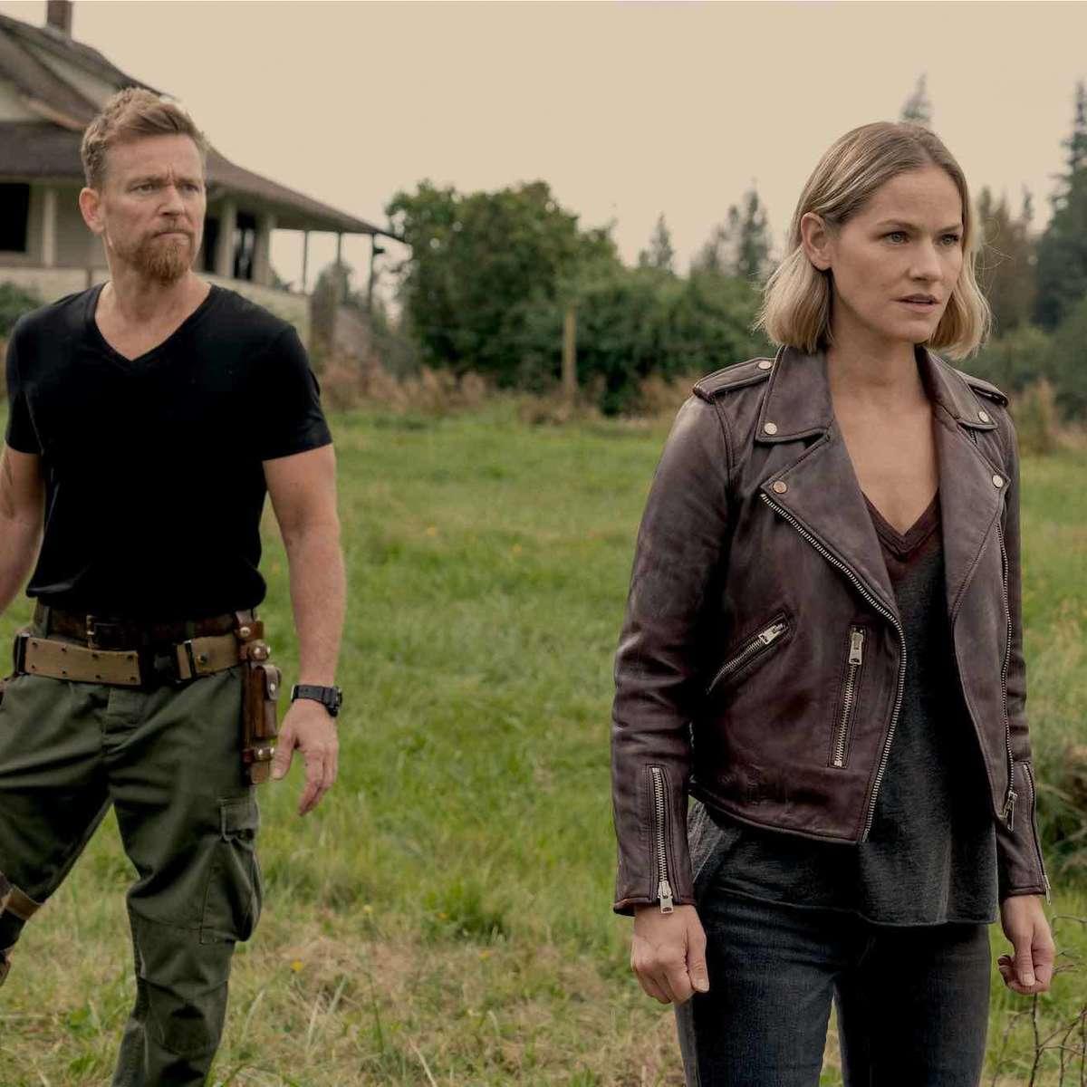 """Van Helsing Season 5, Episode 9: """"The Doorway"""""""