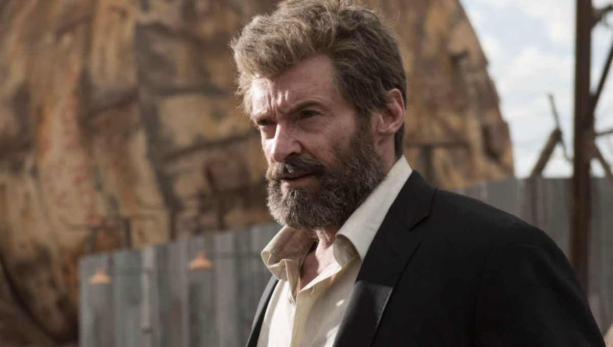 4a7aca7cb0d Jerry Seinfeld convinced Hugh Jackman to step down as Wolverine ...