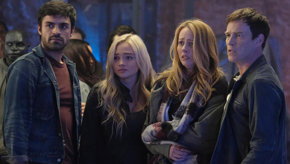 The Gifted – Sezoni 2 – Episodi 13