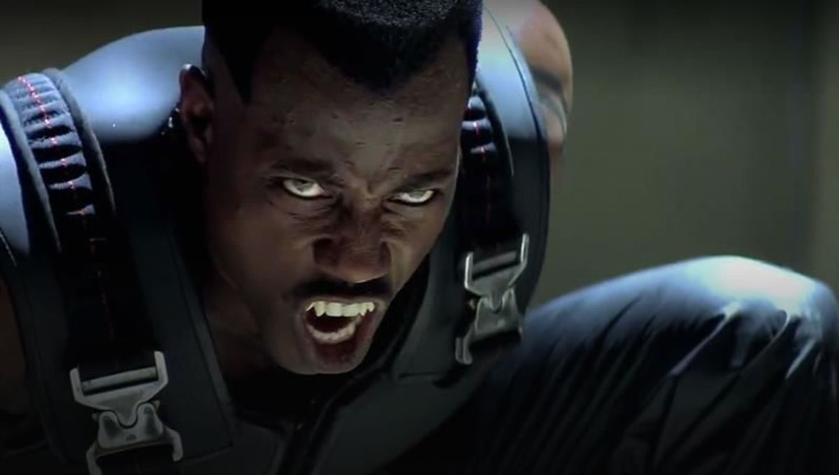 15 Days of Everything Else Day 1: Blade (1998)
